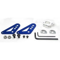 GFB Short Shift Upgrade Kit - Makes 4003 into 4002