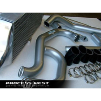Process West Front Mount Intercooler (MY97-00 WRX/STi)