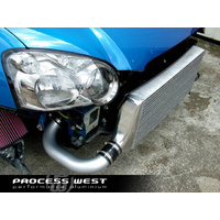 Process West Front Mount Intercooler (MY01-07 WRX/STi)