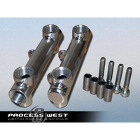 Process West Billet Fuel Rails