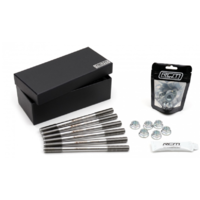 RCM 14/14MM CYLINDER HEAD STUD KIT
