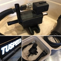 Tuspeed Basic 3-Port Boost Control Solenoid